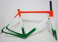 VB-R-016 Super Light Road Frame Di2 Ready Customized Painting