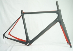 VB-R-016 Super Light Road Frame Set Di2 Ready Customized Painting